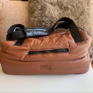 Dog or cat carrier bag